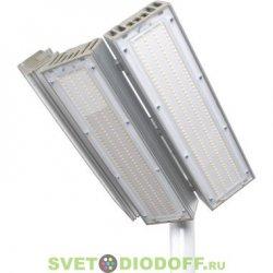 Уличный светодиодный светильник Модуль, консоль MК-3, 192Вт