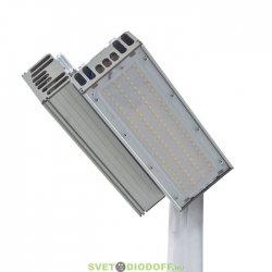Уличный светодиодный светильник Модуль, консоль МК-2, 64Вт ViLED