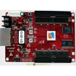 Контроллер для полноцветных экранов LISTEN LS-Q1