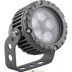 Светодиодный светильник ландшафтно-архитектурный угол 24 градуса 85-265V 5W 2700K IP65