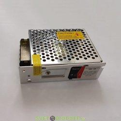 Блок питания для светодиодных лент SD-VIASVET 40W-12V, 108*88*34мм, IP20