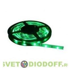 Лента светодиодная 3528/120 IP20 5м.п.красная, синяя, зеленая, желтая