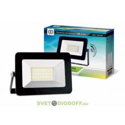 Прожектор светодиодный СДО-5-eco 20Вт 230В 6500К 1500Лм IP65 LLT
