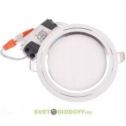 Светильник светодиодный круглый 5вт LED KL LED 11-5 SL 4000К