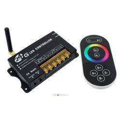 MIX-контроллер LN-RF8B(12-24V,192-384W,ПДУсенс 2.4