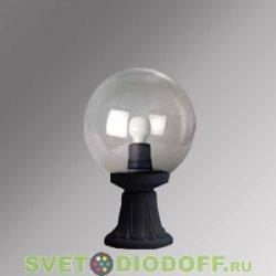 Уличный светильник Fumagalli Microlot/G250 прозрачный