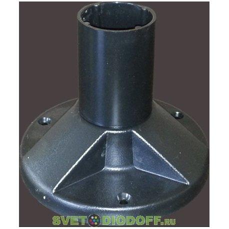Стойка напольная для НТУ H130 мм (поликарбонат)