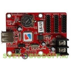 Контроллер Listen LS-UM (USB) для бегущей строки