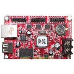 Контроллер для полноцветных экранов BX-5QL