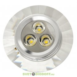 Светильник встраиваемый светодиодный SD-811
