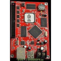 Контроллер для полноцветных экранов BX-5Q0+