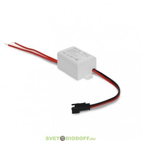 Драйвер для светодиодов MS-LD1x3W - 700mA - 3W - IP20