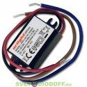 Драйвер для светодиодов SC1E-12350C 350мА