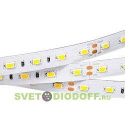 Светодиодная лента ULTRA-5000 24V Day 2хH (5630, 300 LED, LUX)
