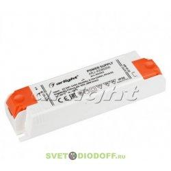 Блок питания (драйвер) ARJ-KE80350 (28W, 350mA, PFC)