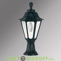 Уличный светильник Fumagalli Minilot/Rut прозрачный