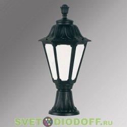 Уличный светильник Fumagalli Minilot/Rut матовый