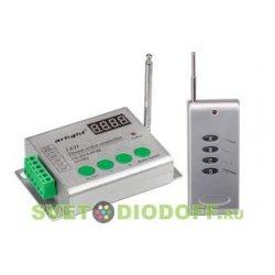 """RGB контроллер для лент """"Бегущий огонь"""" CS-TH2010-RF4B 18xIC"""