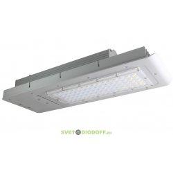 Светильник светодиодный консольный СКУ-01-090 СЛИМ 90Вт 5000K IP65 9000Лм