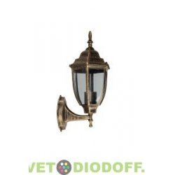 Настенный уличный светильник SD-310UP