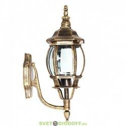 Настенный уличный фонарь SD-420UP