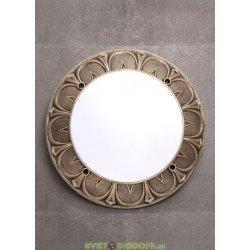 Светильник светодиодный фасадный Fumagalli RITA бронза