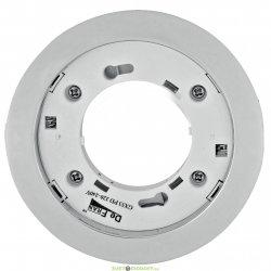 Светильник встраиваемый под лампу GX53 SD-9216 метал, хром