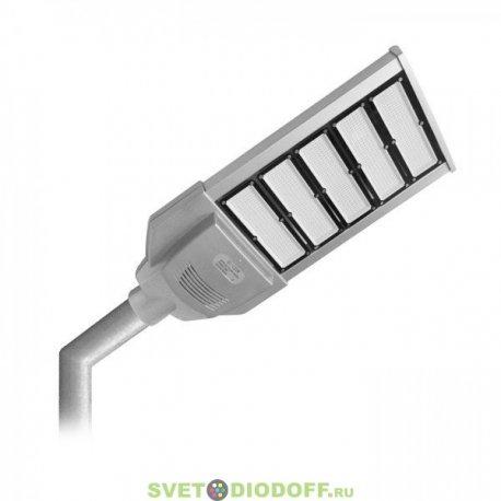 Уличный консольный светодиодный светильник SL-125W AC220V 125W IP65 (6020-6500К)-11500lm (A-07-R)