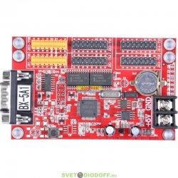 Контроллер для бегущей строки BX-5A1