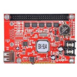 Контроллер для бегущей строки BX-5U4