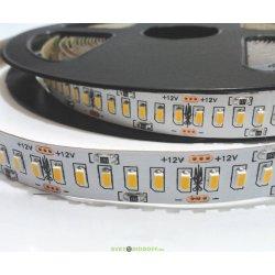 Сверх яркая светодиодная лента 3014 240Led IP20 White, 12V