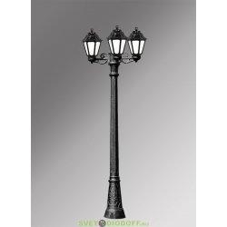 Столб фонарный уличный Fumagalli Artu Bisso/Anna