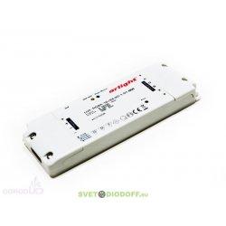 Контроллер LUX-RGBX (12-24V, 240-480W, 4-CH)