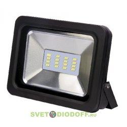 Прожектор светодиодный ASD СДО-5-10 10ВТ 6500К 800ЛМ IP65