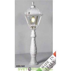 Столб фонарный уличный Fumagalli LAFET.R/SIMON