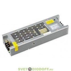 Блок питания 200Вт HTS-200L-12 (12V, 16.7A, 200W)