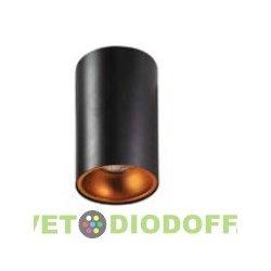 Светильник потолочный AL-3160-130WH GU10 220В 50Вт белый