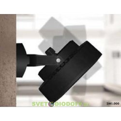 Светильник светодиодный фасадный, грунтовый Fumagalli TOMMY