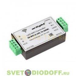 Контроллер RGB HX-WIFI (5-24V, 75-360W)