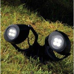 Светильник светодиодный фасадный, грунтовый Fumagalli MINITOMMY