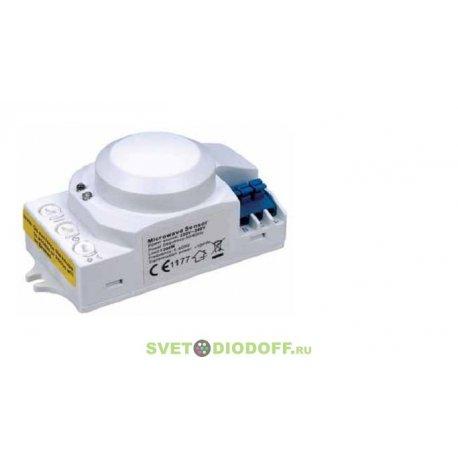 Микроволновый датчик движения MW-RS02DC-12