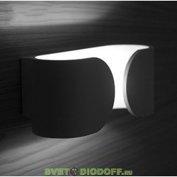 Настенное светодиодное бра DESIGN LED Link Mini 6W 3000К теплый белый