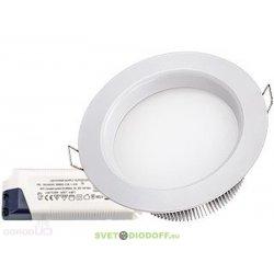 Светильник светодиодный IM-205 Matt 31W Day White