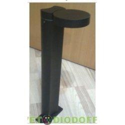 Светильник светодиодный грунтовый OL-131UP2 LED 10Вт 1100 Лм 4000К IP65 черный