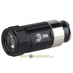 A2M Фонарь ЭРА Авто 0.5W LED, алюм, аккум NiMH, зарядка 12V (24/144/1728)