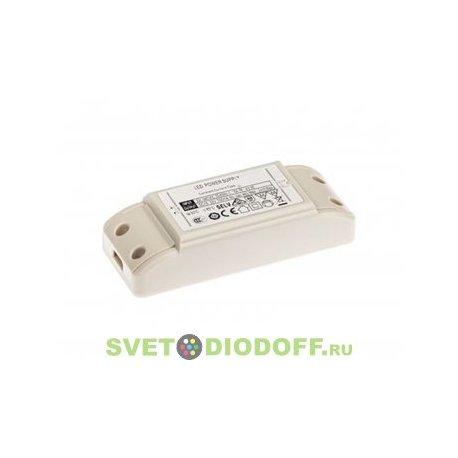 Блок питания (драйвер) ARJ-KE25350 (9W, 350mA)