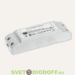 Блок питания (драйвер) ARJ-KE72350 (25W, 350mA, PFC)