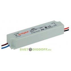 Блок питания (драйвер) ARPJ-LAP80350M (28W, 350mA, PFC)