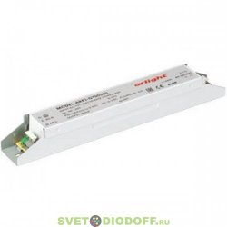 Блок питания (драйвер) ARJ-GT90350 (32W, 350mA, PFC)
