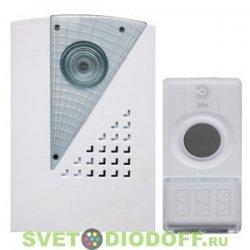 Звонок ЭРА C41 беспроводной (60)